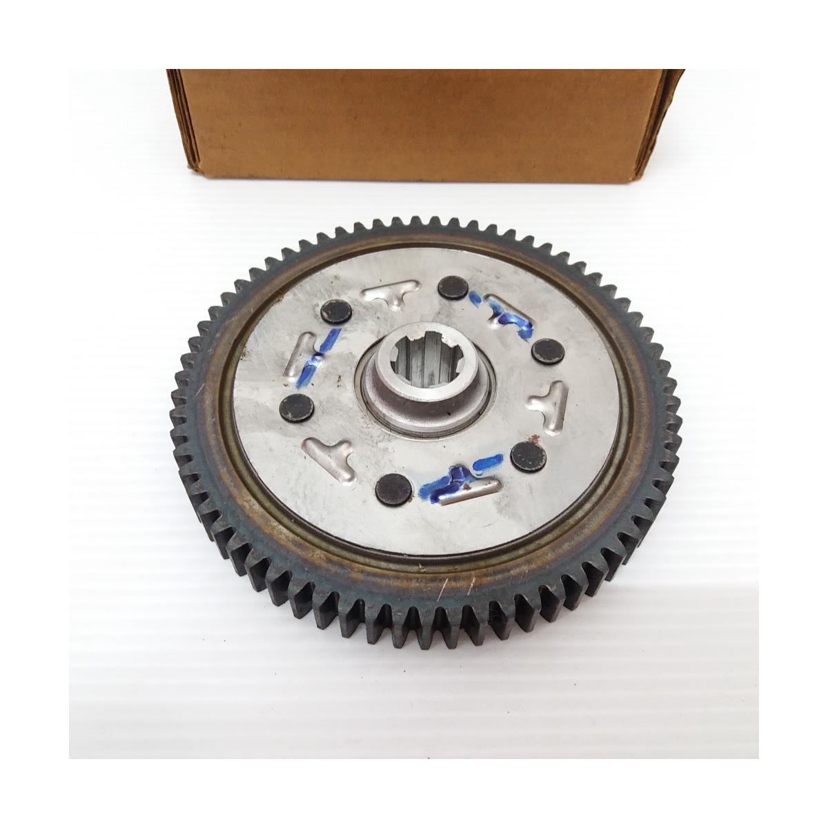 CLUTCH PRIMARY GEAR C70 (OLD STOCK)(BOON SIEW)(OE)