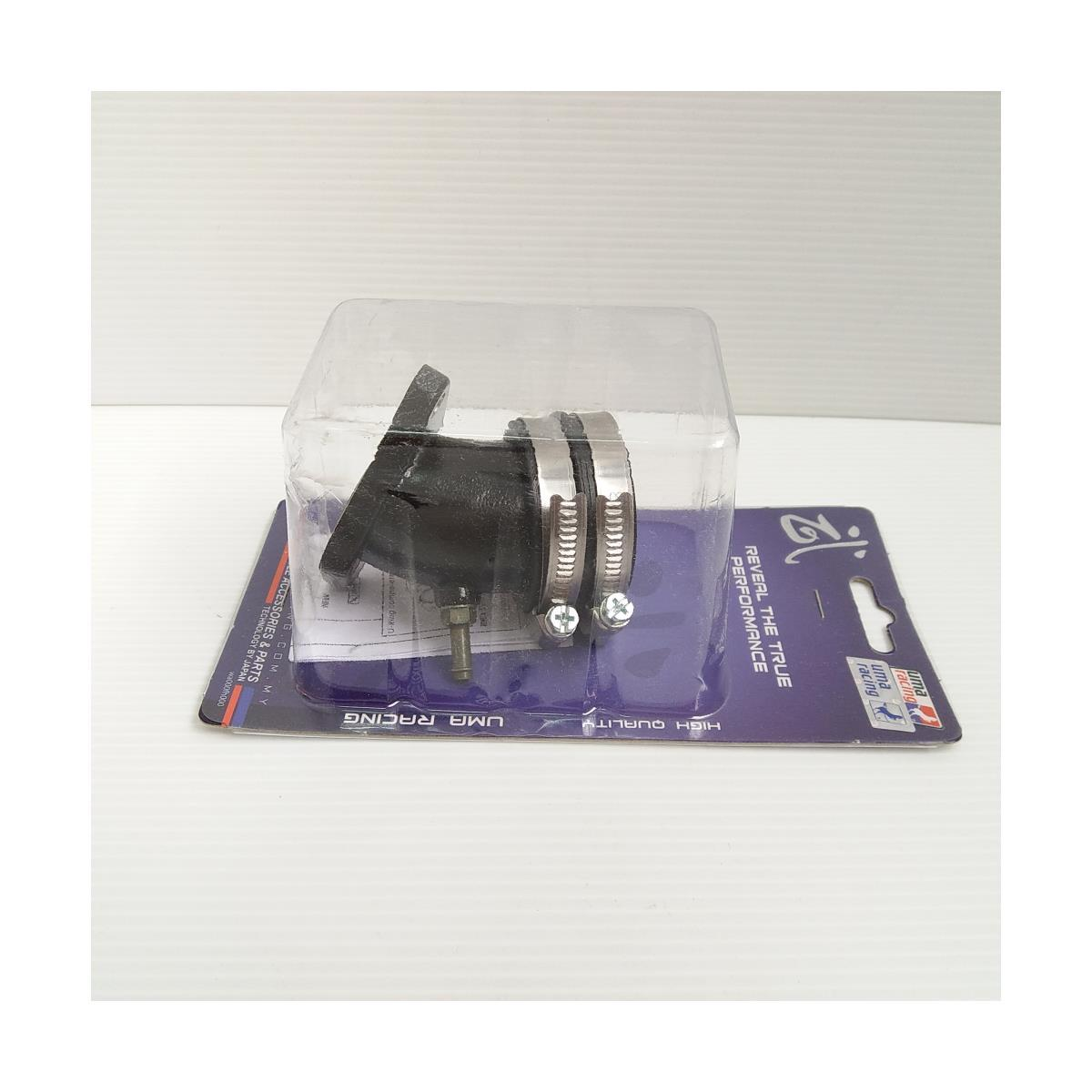 INTAKE ASSEMBLE LC135 30MM (UMA RACING)